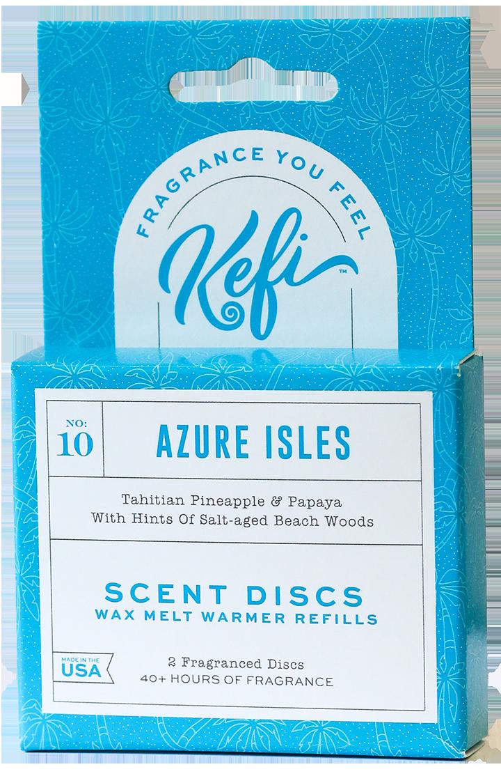 Azure Isles